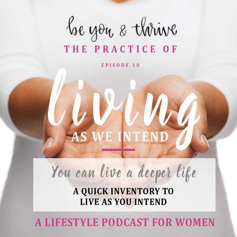 podcast women lifestyle