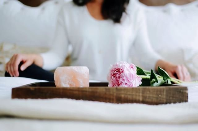 mindfulness yoga nutrition training women