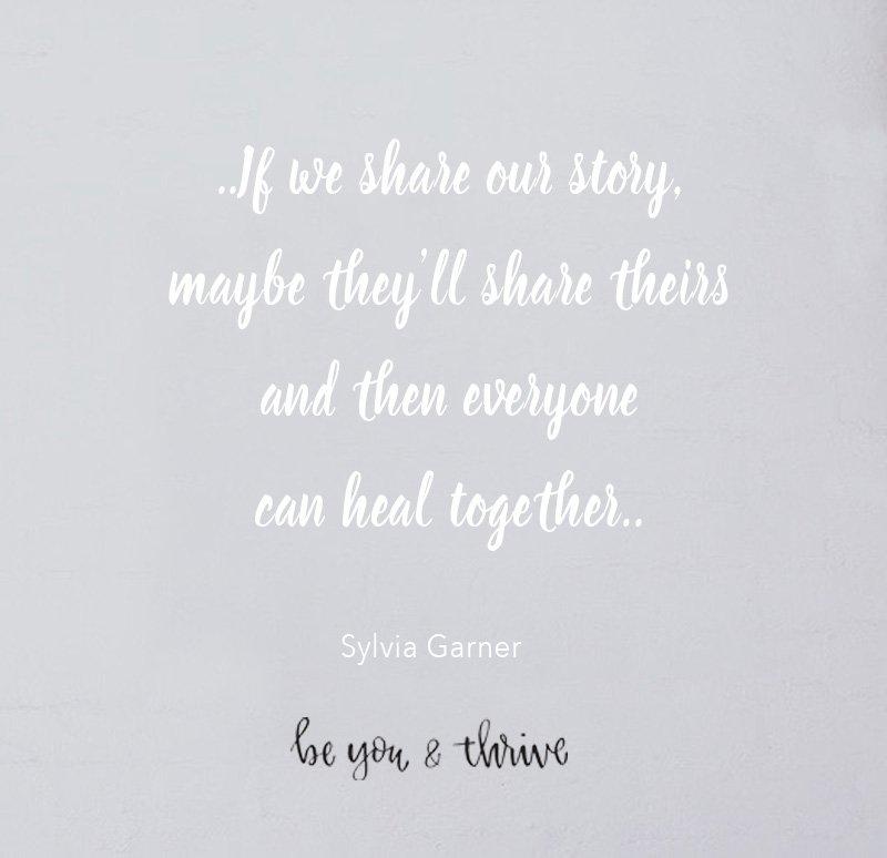 share story bully