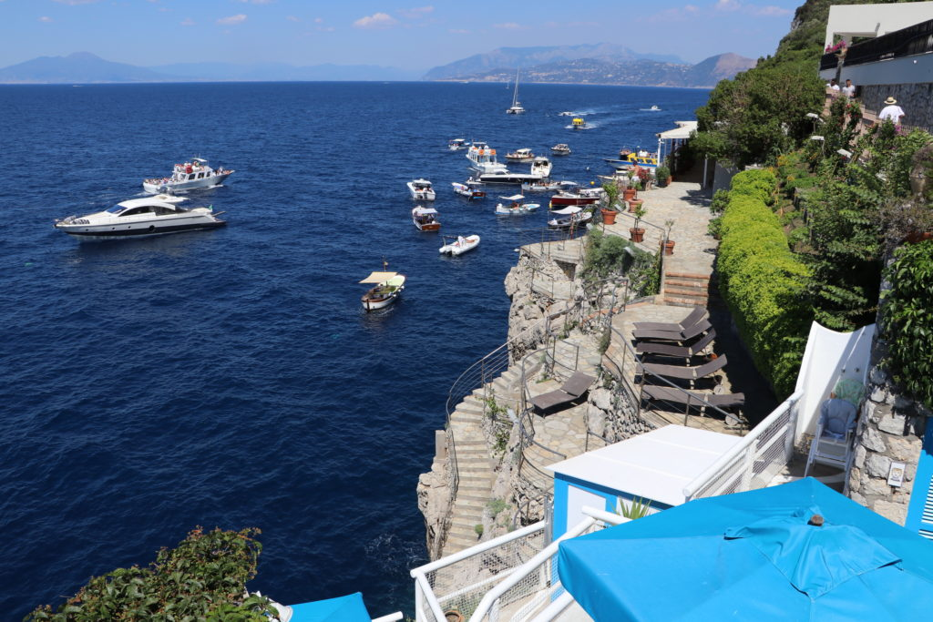 adventures in amalfi Italy