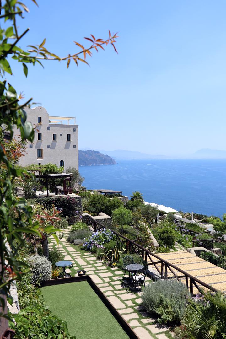 monestaro hotel & spa Italy