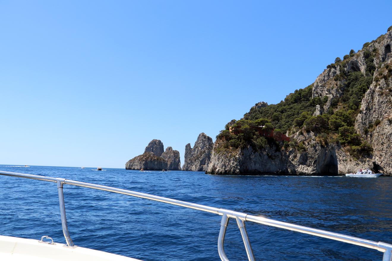adventures amalfi Italy