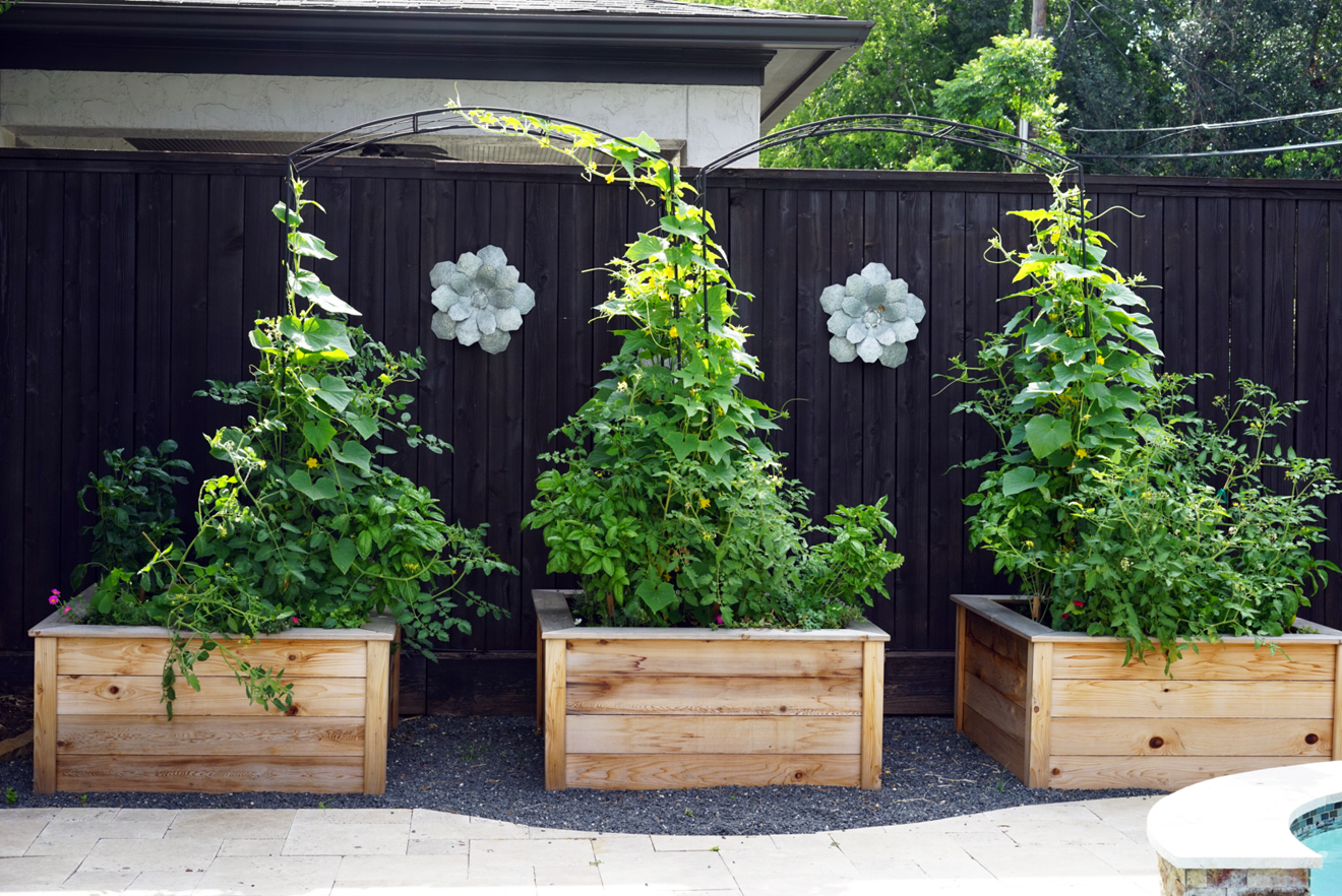 garden floral design